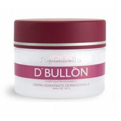 Crema Hidratante Manzanilla DBullon 50ml