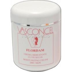 Crema Hidratante cutis secos Flordam Vasconcel 500ml