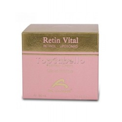 Crema Hidratante Retin Vital Bel Shanabel 50ml