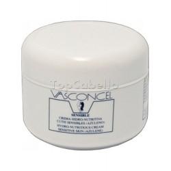 Crema Sensible Hidro Nutritiva Vasconcel 200ml