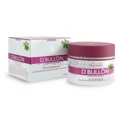Emulsion Activo Reparadora Aceite De Oliva Dbullon 50ml