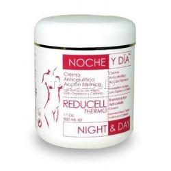 Crema Anticelulitica Termica Noche y Dia 500ml