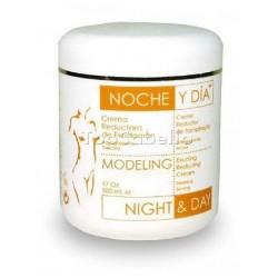 Crema Sudoracion Noche y Dia 500ml