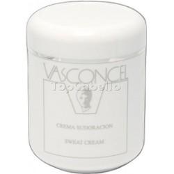 Crema Sudoracion Vasconcel 500ml