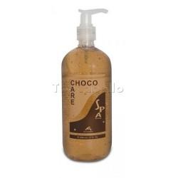 Gel Anticelulitico Choco Care Bel Shanabel 500ml