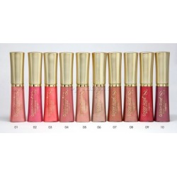 Brillo labios Pearl Gloss Lipgloss Golden Rose