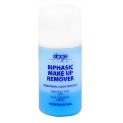 Biphasic Make Up Remover Stage Line Laurendor 80ml