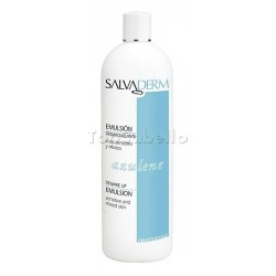 Emulsion Azuleno Salvaderm 500ml