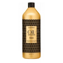 Champú Micropartículas Argán Oil Wonders Micro-Oil MATRIX 1000ml