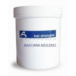 Mascarilla Azuleno Bel Shanabel 500ml