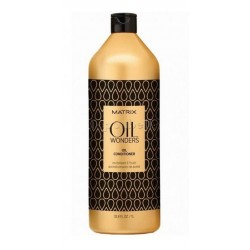 Acondicionador Aceite Argán Oil Wonders MATRIX 1000ml