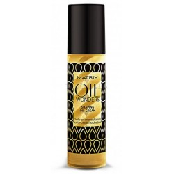 Crema de Aceite para dar Forma Oil Wonders Shaping Oil Cream MATRIX 100ml