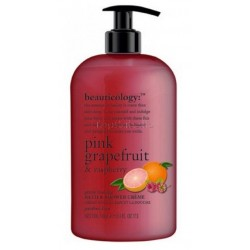 Gel Crema de Baño Frambuesa y Pomelo 750ml BAYLIS AND HARDING Beauticology