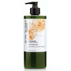 Acondicionador Clean Finos Biolage Matrix 500ml