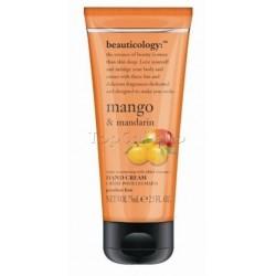 Crema de Manos Mango y Mandarina 75ml BAYLIS AND HARDING Beauticology