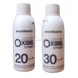 Oxigenada crema Oxibel Montibello 60 ml