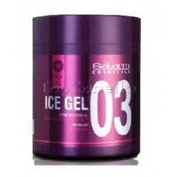 Gel de Peinado Salerm Proline 03 Ice Gel 500ml