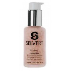 Complejo Reactivador REVIVAL Energizer Selvert Serum 50ml