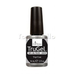 Brillo Trugel Top Coat Led 14ml Ez Flow