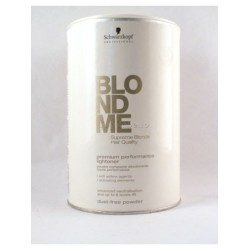 Blondme Decoloracion 9+ Schwarzkopf 450gr