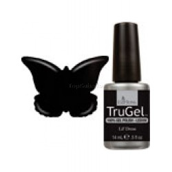 Esmaltado semipermanente 14ml EzFlow TruGel Lil Dress