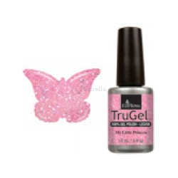 Esmaltado semipermanente 14ml EzFlow TruGel My Little Princess