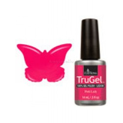 Esmaltado semipermanente 14ml EzFlow TruGel Pink Lady