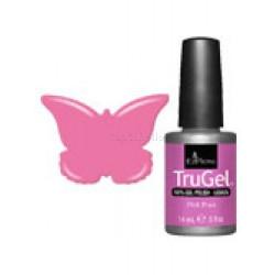 Esmaltado semipermanente 14ml EzFlow TruGel Pink Pout