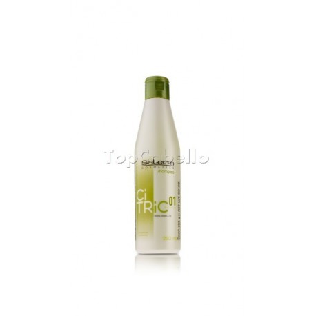 Salerm Citric Balance Champú 250 ml