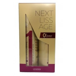 Pack Mantenimineto NEXT LISS AGE LENDAN (Champú 300 + Spray 200)