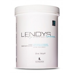 Polvo decolorante Lendys Original Lendan 750ml