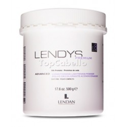Polvo decolorante Lendys Premium Lendan 500ml