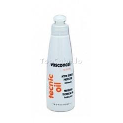 Aceite Antimanchas Tinte Tecnic Oil Vasconcel 225ml