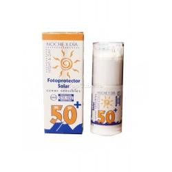 Protector Solar Barra Fp50 Noche y Dia 25ml