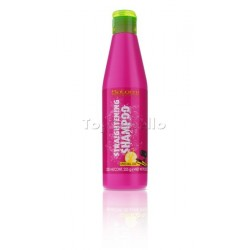 Salerm Straightening Champú alisado 250 ml