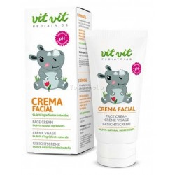 Crema Facial VIT VIT Pediatrics 50ml Diet Esthetic