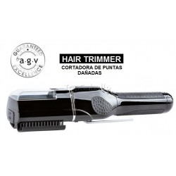 Cortador de Puntas Dañadas HAIR TRIMMER by AGV