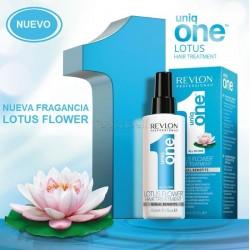 Tratamiento UNIQ ONE LOTUS FLOWER 150ml Revlon