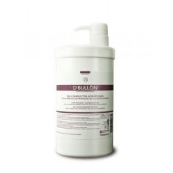 Gel Conductor Alta Eficacia D'Bullon 1000ml