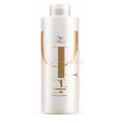Champú Realzador del Brillo Wella OIL REFLECTIONS 1000 ml