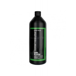 Acondicionador Cabello Rizado CURL PLEASE Total Results Matrix 1000ml