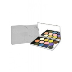 Paleta Sphere 12 Sombras Mate Stage Line