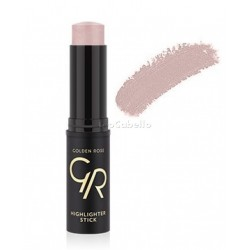 Iluminador Corrector Highlighter Stick 02 Golden Rose