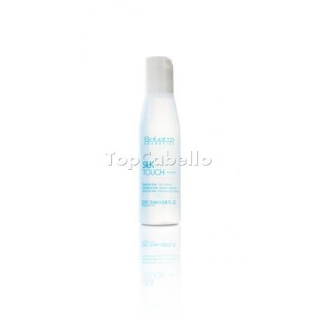 Tratamiento reparador Salerm Toque de Seda 70 ml.