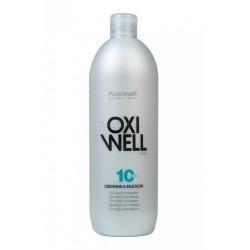 Oxigenada crema 10 volumenes Kosswell 1000ml