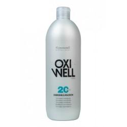 Oxigenada crema 20 volumenes Kosswell 1000ml
