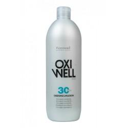 Oxigenada crema 30 volumenes Kosswell 1000ml