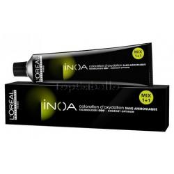 Tinte INOA BROWN RESIST Loreal Professionel 60ml