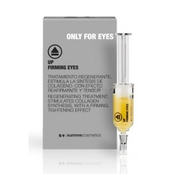 Contorno de Ojos UP FIRMING EYES (3x5ml) Summe Cosmetics ONLY FOR EYES