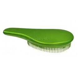 Cepillo Desenredar D-Meli Melo METALIC Verde